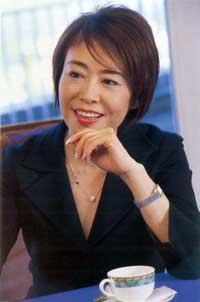 安藤優子の画像 p1_10